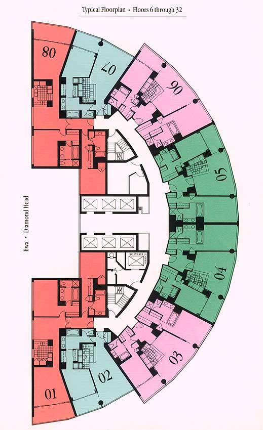 Info Floor Plans